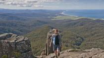 5-Day Tasmania East Coast Camping Tour: Launceston to Hobart Including Wineglass Bay, the Freycinet ...