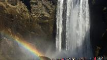 Private Magical South Coast Waterfalls, Glaciers and Black Sand Beach, Reykjavik, Private ...