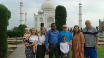 Agra Day Tour with Lunch in 5 Star Hotel, Agra, Day Trips