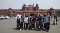 Delhi Day Tours (OLD DELHI AND NEW DELHI), New Delhi, Private Sightseeing Tours
