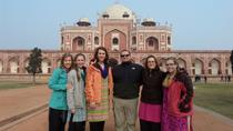 Delhi Day Tours (OLD Delhi AND NEW DELHI) with Lunch, Entrance and Tour Guide, New Delhi, Day Trips