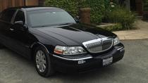 Sedan Airport Transfer from SFO to East Bay (one way), San Francisco, Airport & Ground Transfers