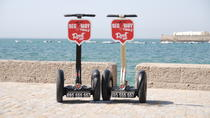 PHOTO TOURS on SEGWAY (2h), Cádiz, Photography Tours