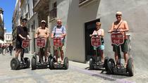 SEGWAY TOUR 1h 15min, Cádiz, Private Sightseeing Tours