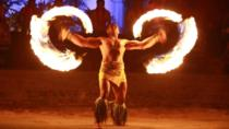 Sharkey's Fire Luau Show and Hawaiian Buffet in Myrtle Beach, Myrtle Beach, Dinner Packages