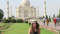 Taj Mahal and Agra Tour By Car From Delhi, New Delhi, Private Sightseeing Tours