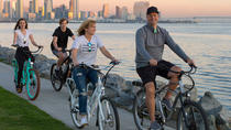 Discover San Diego with the power of an electric bike rental, San Diego, Bike Rentals