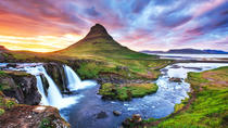 4 Day Tour Package EXPLORE ICELAND!, Reykjavik, Multi-day Tours