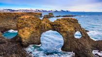Snaefellsnes Peninsula Day Tour by minibus, Reykjavik, Cultural Tours