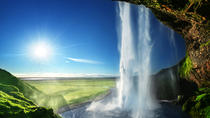 South Coast Iceland by minibus, Reykjavik, Cultural Tours
