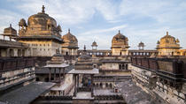 All Inclusive Full Day Sightseeing Tour of Orchha, Madhya Pradesh, Full-day Tours