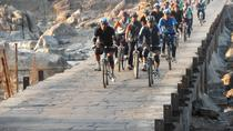 All Inclusive Nature Cycling trail in Orchha, マディヤ・プラデーシュ