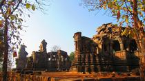 All Inclusive Private Trip to Ajaigarh Fort from Khajuraho, カユラホ