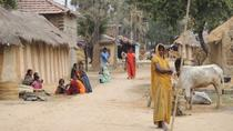 All Inclusive Tribal Village Walk with Visit to Taragram Project from Orchha, マディヤ・プラデーシュ