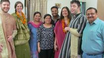 Evening Cooking Adventure with A Local Family in New Delhi, New Delhi, Cooking Classes