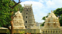 Full Day Private Tour of Temples of Bengaluru, Bangalore, Walking Tours