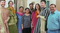 Half-Day Cooking Lesson and Dinner With Local Family in New Delhi, New Delhi, Cooking Classes