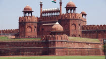 Old and New Delhi Private Full-Day Sightseeing Tour, New Delhi, Night Tours