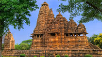 Private Day Tour to Khajuraho from Orchha, Khajuraho, Cultural Tours