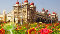 Private Full-Day Mysore Tour with Visit to Srirangapatna, Mysore, Day Trips