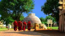 Private Full-Day Tour of Sanchi and Udayagiri from Bhopal, Bhopal, Private Day Trips