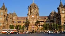 Private Half-Day Mumbai Colonial Heritage Walking Tour, Mumbai, Private Sightseeing Tours