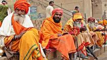 Private Half-Day Varanasi Walking Tour and Tuk-Tuk Ride at Sunrise, Varanasi, Half-day Tours