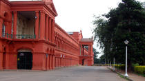 Private Tour: 4-Hour Bengaluru Heritage Walk