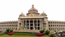 Private Tour: 4-Hour Bengaluru Heritage Walk with Hotel Pickup and Drop-Off, Bangalore, Walking ...