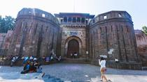 Private Tour: 4-Hour Walking Tour of Old Pune, Pune, Half-day Tours