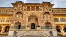 Private Tour: Amber Fort from Jaipur, Jaipur, Private Day Trips
