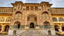 Private Tour: Amber Fort von Jaipur, Jaipur, Private Touren
