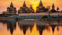 Private Tour to Orchha From Khajuraho, Khajuraho, Private Sightseeing Tours