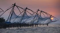Sunrise Backwater boat Cruise at Cochin and Breakfast with Local Family, Kochi, Cultural Tours