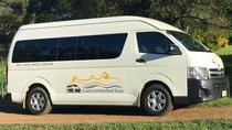 Private Sunshine Coast Minibus Charter, Noosa & Sunshine Coast, Private Sightseeing Tours