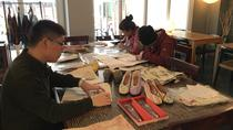 Girlfriends Getaway 2 Days 1 Night Tainan Cultural Experience Tour with One Night at Design Hotel,...