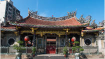 Morning Waking Tour: Discover the West District of Taipei, Taipei, Private Sightseeing Tours