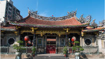 Private 4-hour Morning Walking Tour of the West District of Taipei, Taipei, Walking Tours