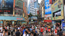 Private Full-Day Walking Tour of West Taipei and Ximending With Hot Pot Dinner, Taipei, Full-day ...