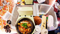 Private Tour: Ximending Walking Tour and Modern Toilet Restaurant Experience, Taipei, Night Tours