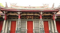 Taipei City Highlight: Culture, Shopping and Foodie Tour All In One, Taipei, null