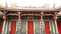 Taipei City Highlights Tour with Shopping, Dinner, and Chinese Opera Show, Taipei, City Tours