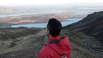 GUIDED MT ESJA WALK FROM REYKJAVIK WITH SWIMMING FOOD AND DRINKS, Reykjavik, Cultural Tours