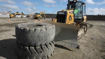 Big Push Bulldozer, Dig This Invercargill, Invercargill, 4WD, ATV & Off-Road Tours