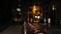 barcelona by night Tour, Barcelona, Night Tours