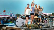 2-Day Floating Market Small Group Tour from Ho Chi Minh City, Ho Chi Minh City, Market Tours