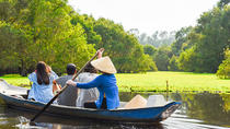 3-Day Mekong River Tour from Ho Chi Minh City to Phnom Penh, Ho Chi Minh City, Multi-day Tours
