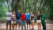 Afternoon Premier Group Tour to Underground Village of Cu Chi Tunnels, Ho Chi Minh City, Day Trips