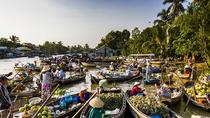 Cai Rang Floating Market Small Group Tour, Ho Chi Minh City, Market Tours