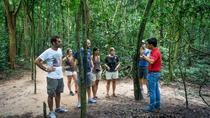 Half-Day Afternoon Cu Chi Tunnels Tour, Ho Chi Minhstad